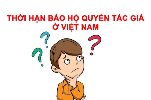 Thoi Han Bao Ho Quyen Tac Gia