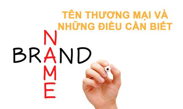 Ten Thuong Mai