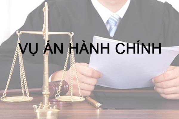 Vu An Hanh Chinh
